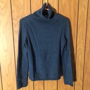 Sutton Studio - 100% Cashmere Turtuleneck Sweater